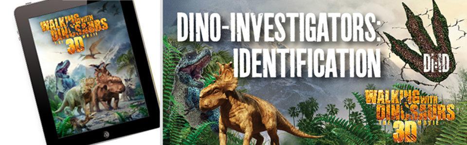 Dino Walk Walking with Dinosaurs