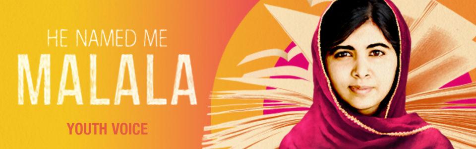 Malala Youth Voice