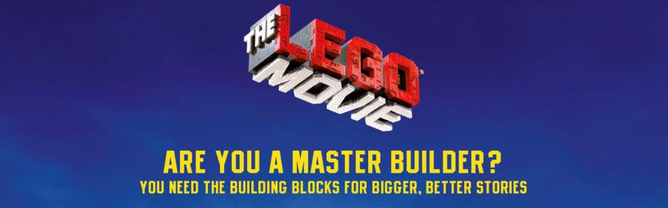 The Lego Movie Master Builder