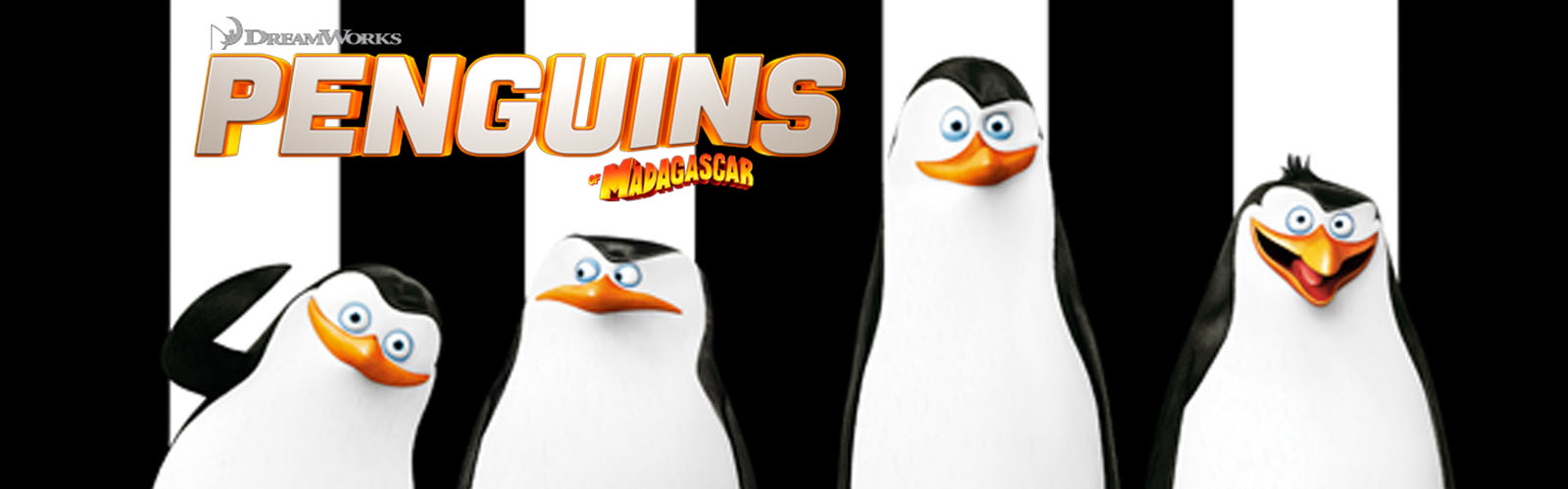 penguins of madagascar - the national schools partnership