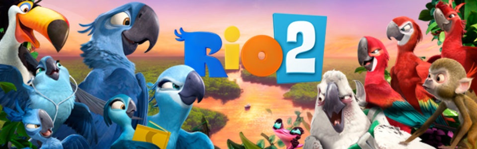 Birds Rio 2