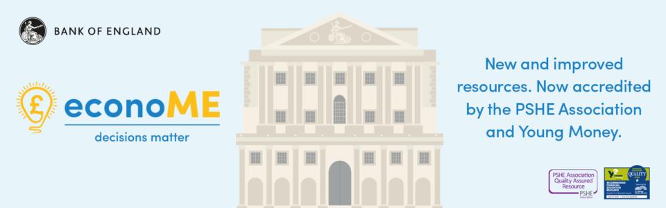 econome bank of england