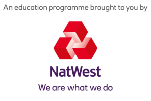 Image result for natwest moneysense for schools logo